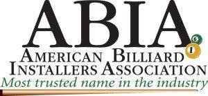 American Billiard Installers Association / Walla Walla Pool Table Movers